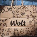 Woltが日本初上陸!配達エリア、お店、注文方法など